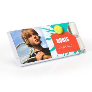 Wikkel Sportlife tennis