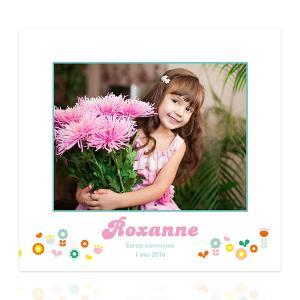 Fotokaart lente