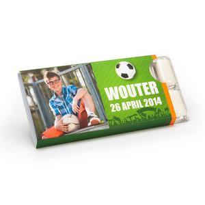 Wikkel Sportlife voetbal