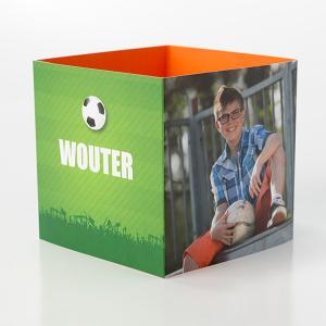 Tafelkubus voetbal